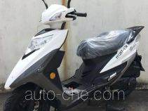 Yiying YY125T-17A scooter