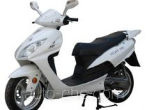Yiying YY150T-10A scooter