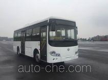 Zhanlong YYC6811GBEV electric city bus