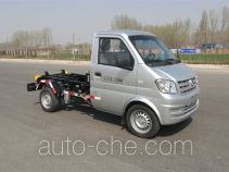 Hengba YYD5020ZXXD5 detachable body garbage truck