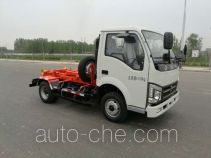 Hengba YYD5040ZXXY5 detachable body garbage truck
