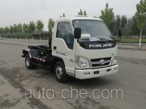 Hengba YYD5042ZXXB5 detachable body garbage truck
