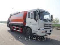 Hengba YYD5160ZYS garbage compactor truck