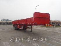 Guangen dump trailer