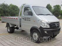 Yuzhou (Jialing) YZ1021T131DMB cargo truck
