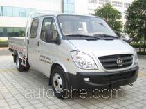 Yuzhou (Jialing) YZ1040D136DD cargo truck