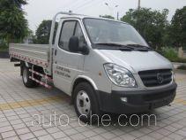 Yuzhou (Jialing) YZ1040F136DD cargo truck