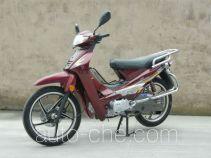 Yizhu YZ110 underbone motorcycle