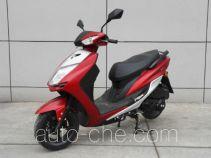 Yizhu YZ125T-27 scooter