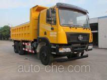 Yuzhou (Jialing) YZ3250YAFT0Z dump truck