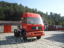Yuzhou (Jialing) YZ4251G3QYH tractor unit