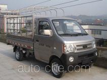 Yuzhou (Jialing) YZ5020CCYF125G1B stake truck