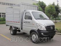 Yuzhou (Jialing) YZ5021CCYT131DMB stake truck