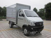 Yuzhou (Jialing) YZ5021CCYT131GMC stake truck