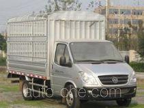 Yuzhou (Jialing) YZ5041CCYF136D1D stake truck