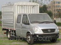 Yuzhou (Jialing) YZ5041CCYH136D1D stake truck