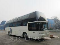 Yuzhou (Jialing) YZ6120P160DR sleeper bus
