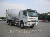 Liugong YZH5254GJBHWEL автобетоносмеситель