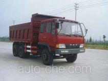 扬子牌YZK3163型自卸汽车