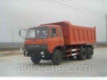 扬子牌YZK3201型自卸汽车