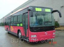 扬子牌YZK6110NJYC3型城市客车