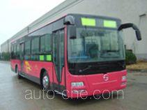 扬子牌YZK6120CNG4型城市客车