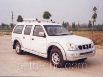 Yangzi YZK6480E2 MPV