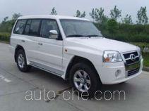 Yangzi YZK6482E1 MPV