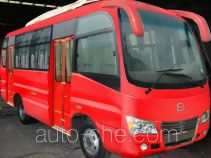 扬子牌YZK6660EQYC3型城市客车