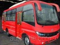 扬子牌YZK6720EQYC型客车