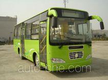 扬子牌YZK6730CNG型城市客车