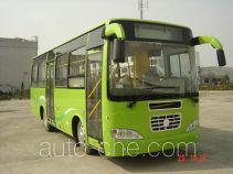 扬子牌YZK6730EQB4型城市客车