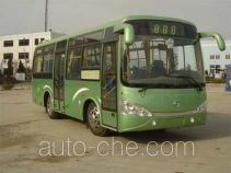 扬子牌YZK6812HFYC1型城市客车