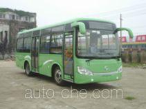扬子牌YZK6760HFYC1型城市客车