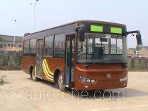 扬子牌YZK6820NJB4型城市客车