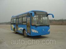 扬子牌YZK6812NJYC1型城市客车