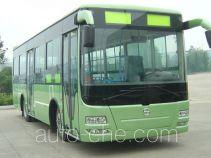 扬子牌YZK6930CNG4型城市客车