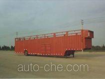 扬子牌YZK9131TCL型车辆运输半挂车