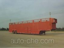 Yangzi YZK9141TCL vehicle transport trailer