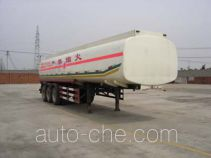 扬子牌YZK9400GHY型化工液体运输半挂车