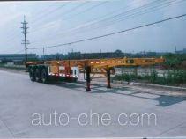 扬子牌YZK9402TJZG型集装箱半挂牵引车