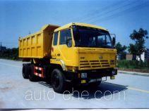Minjiang YZQ3250T dump truck