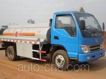 Minjiang YZQ5040GJY3 fuel tank truck