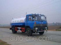 Minjiang YZQ5100GPS sprinkler / sprayer truck