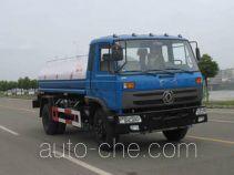 Minjiang YZQ5110GSS sprinkler machine (water tank truck)