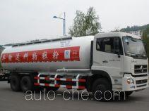 Minjiang YZQ5250GFL3 bulk powder tank truck