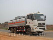 Minjiang YZQ5251GYY4 oil tank truck