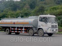 Minjiang YZQ5253GHY3 chemical liquid tank truck