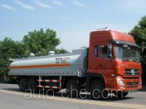 Minjiang YZQ5282GYS3 liquid food transport tank truck