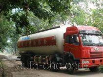 Minjiang YZQ5312GFL3 bulk powder tank truck